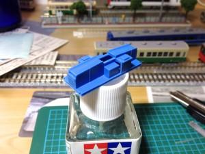 ホビダス 遠州鉄道 ED28 2 -4