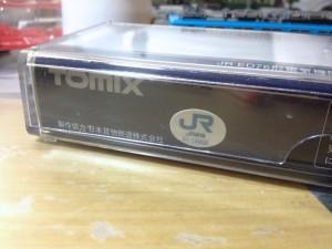 Tomix ED76 1000形 JR貨物カラー 2