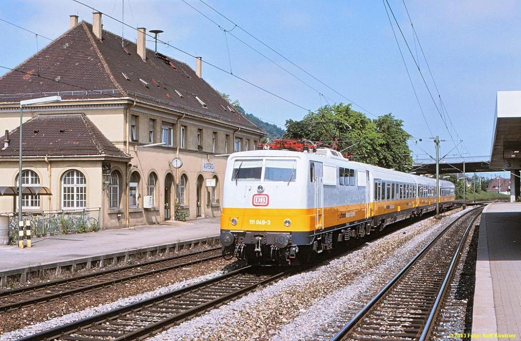 Arnold 0180 Lufthansa Airport Express 7
