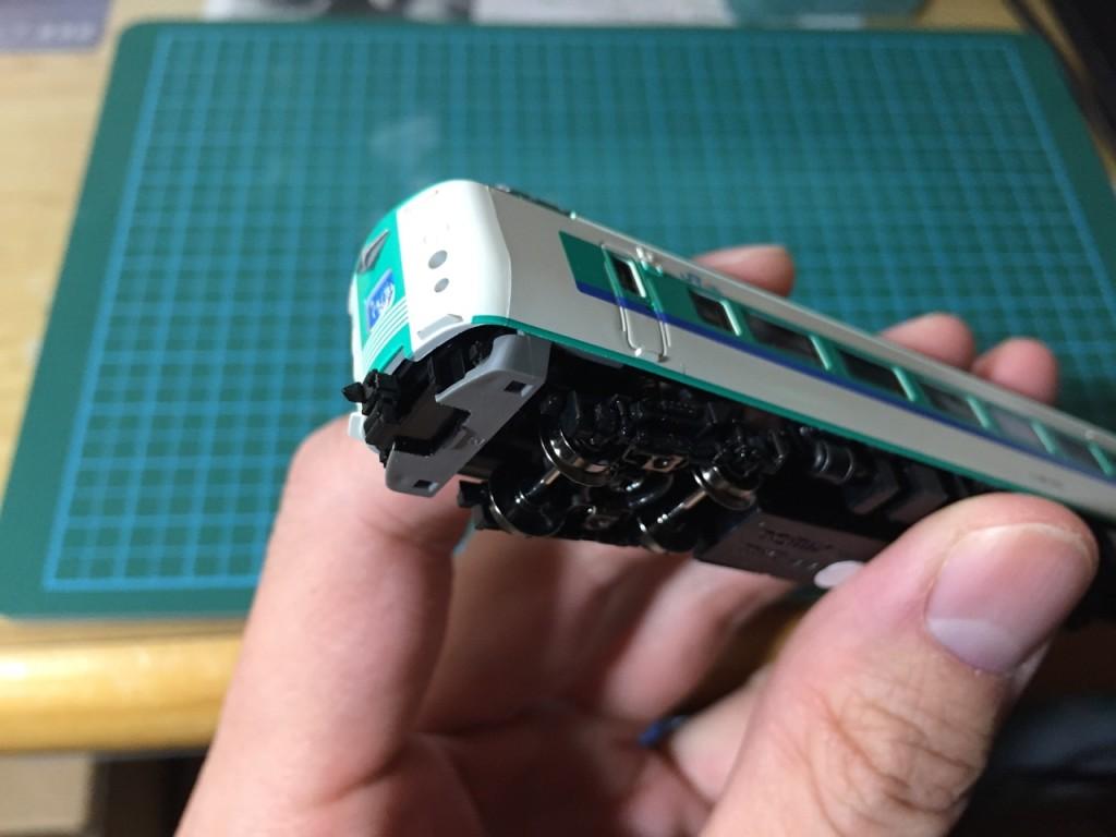Tomix 92898/92899 くろしお 9