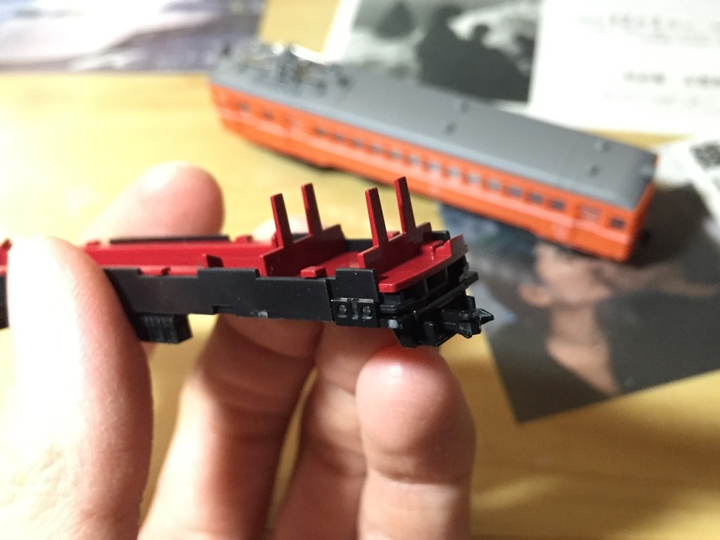 一畑電気鉄道 デハニ50形 2-2